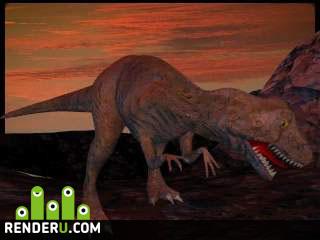 preview Dino
