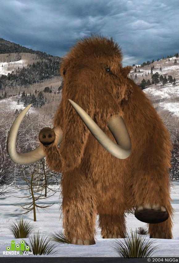 preview Mammoth