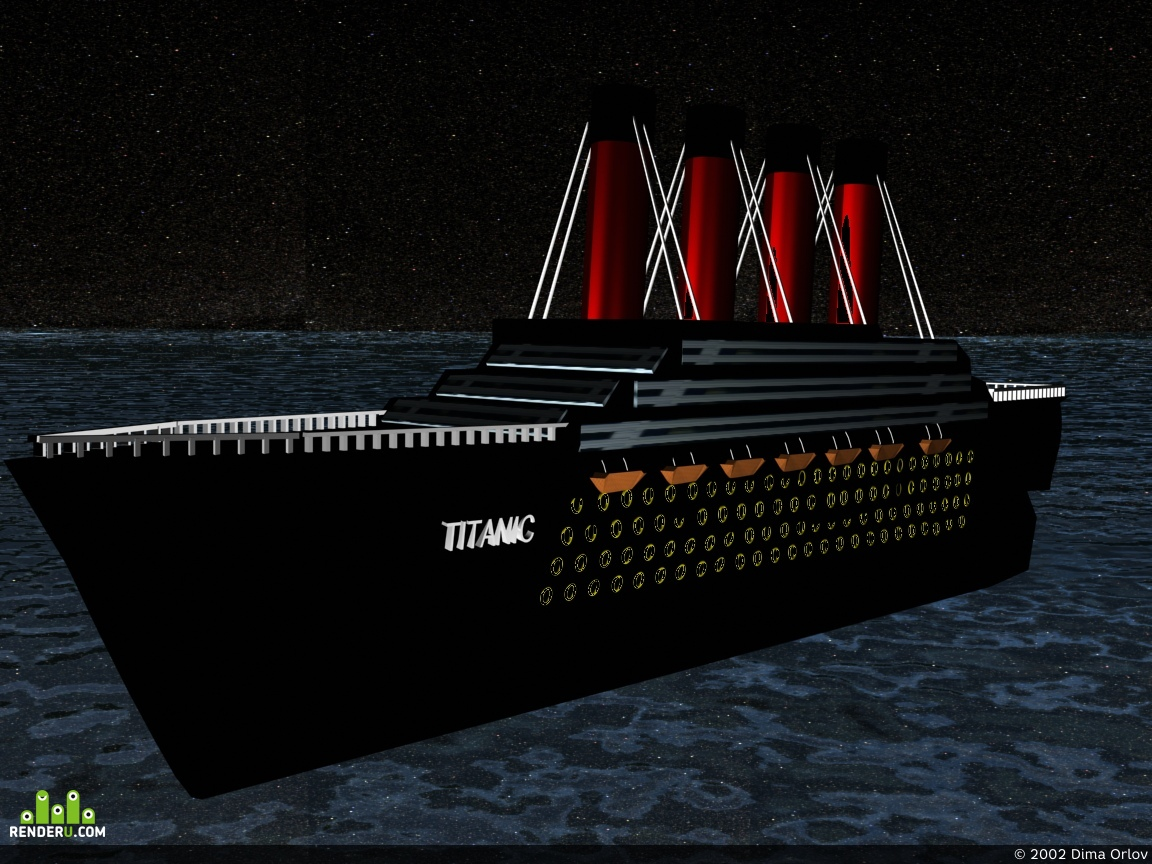 preview Titanic