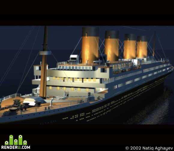 preview Titanik