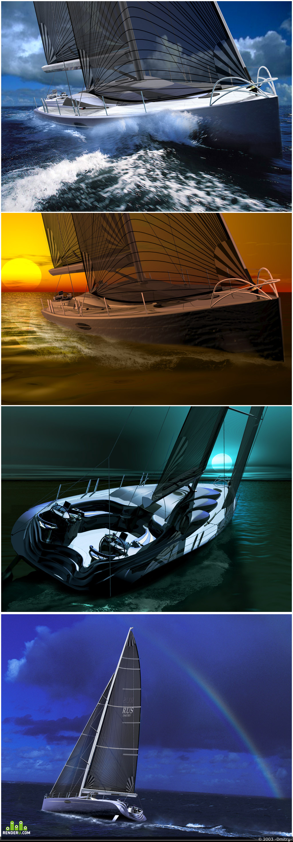 preview yacht-design