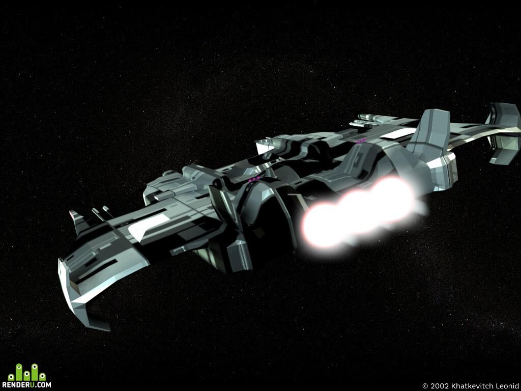 preview cruiser