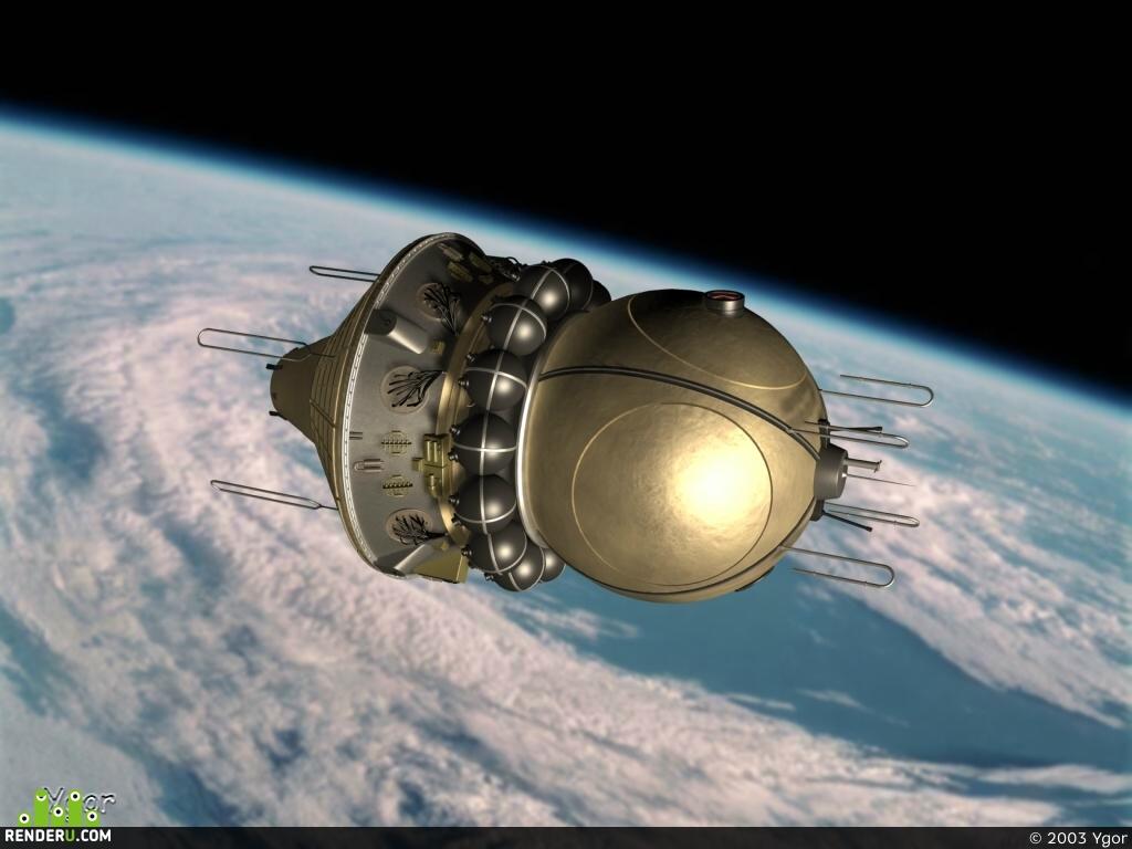 "preview ""Vostok"" delo tonkoe..."
