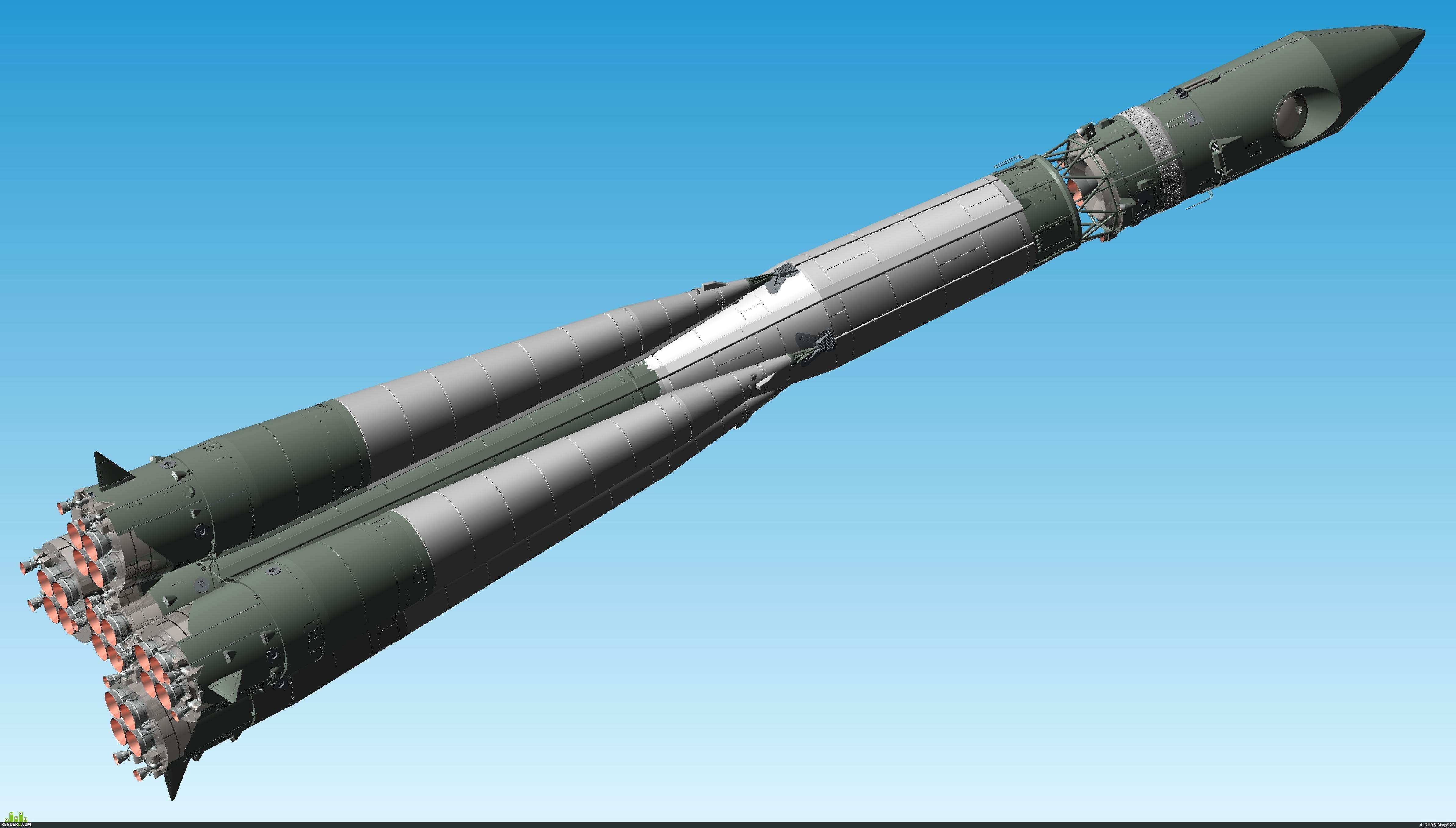 preview Gagarinskiy Vostok