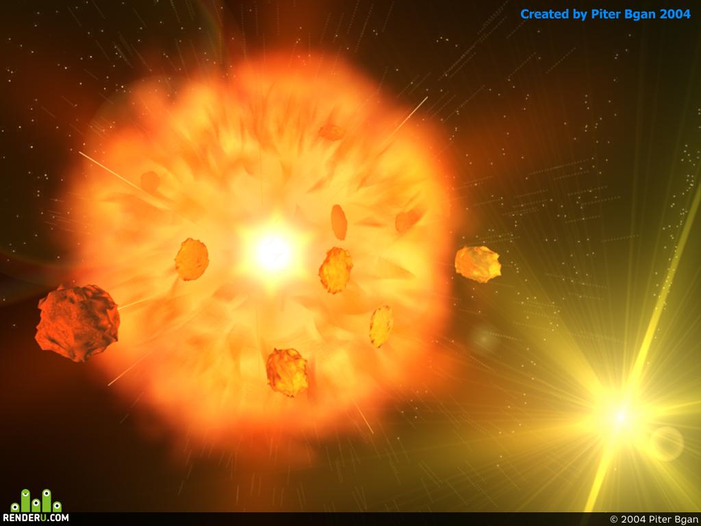 preview Novaya zvezda-ubiytsa
