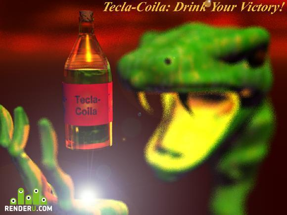 preview Drink Your Victory