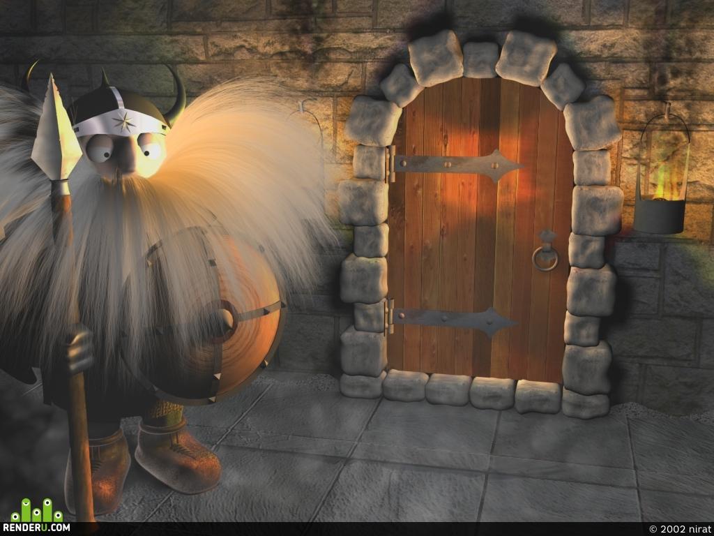 preview Zlobnyiy viking