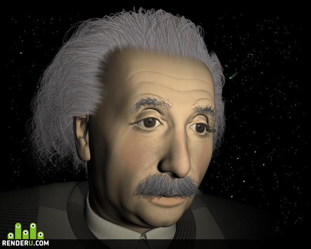 preview Albert Einstein