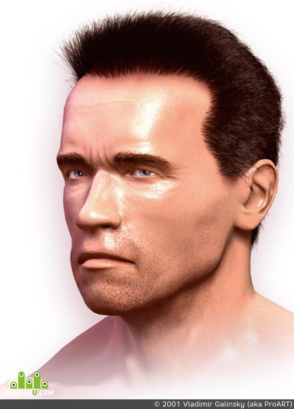 preview Arnold