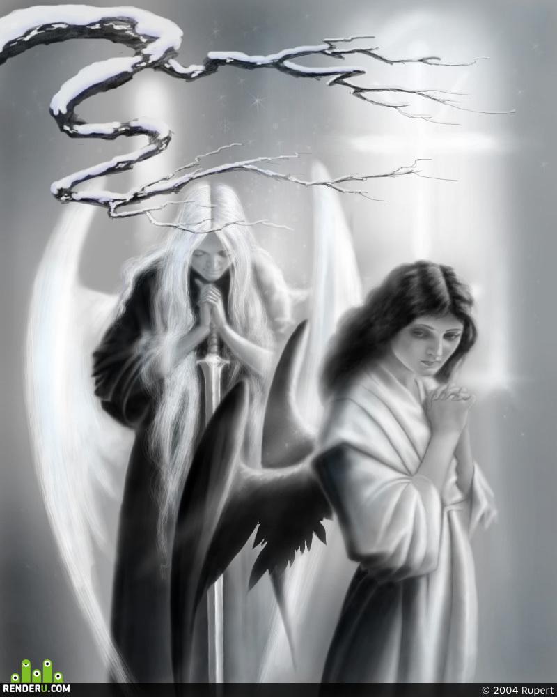 старое грешный ангел в картинках тем временем активировал