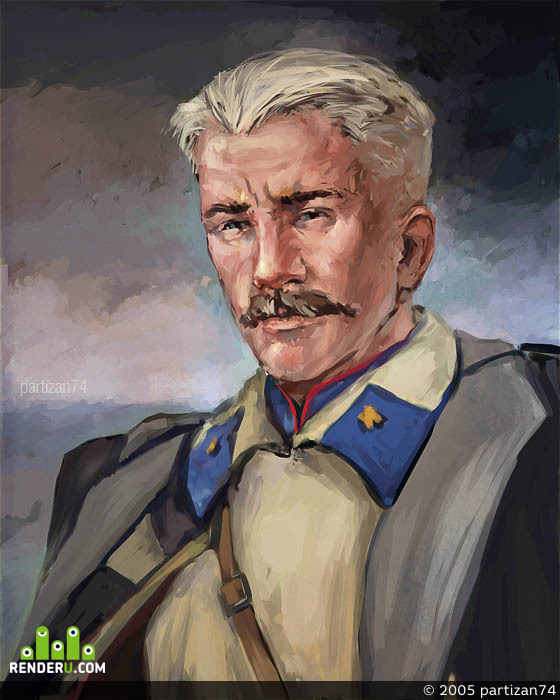 preview RKKA 1941 kazak
