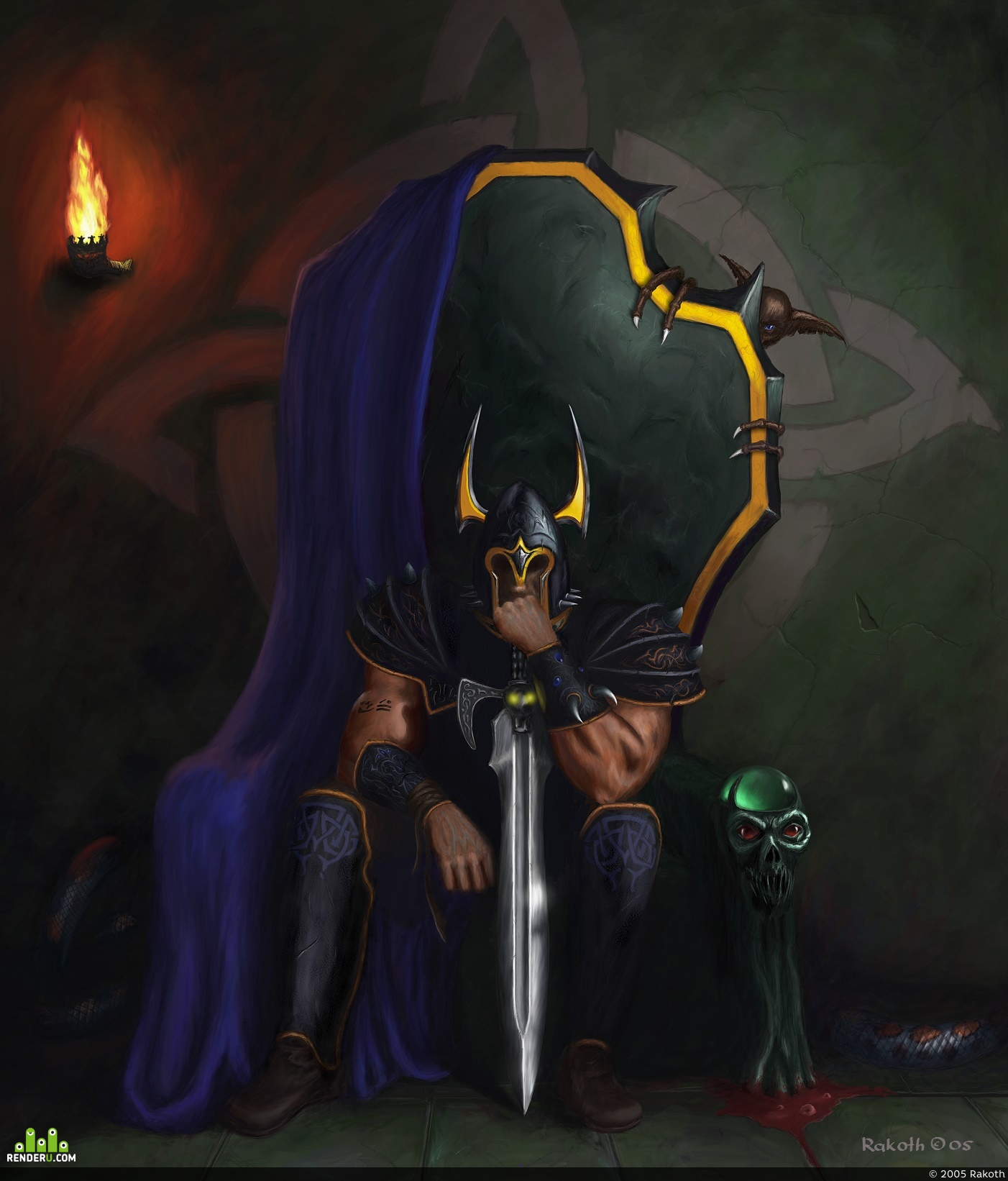 preview The Dark Lord