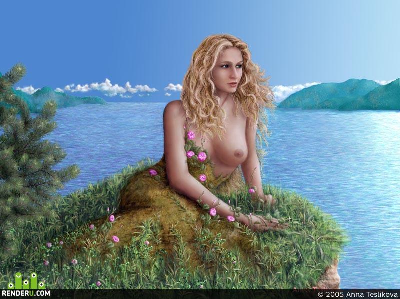 preview Naturegirl