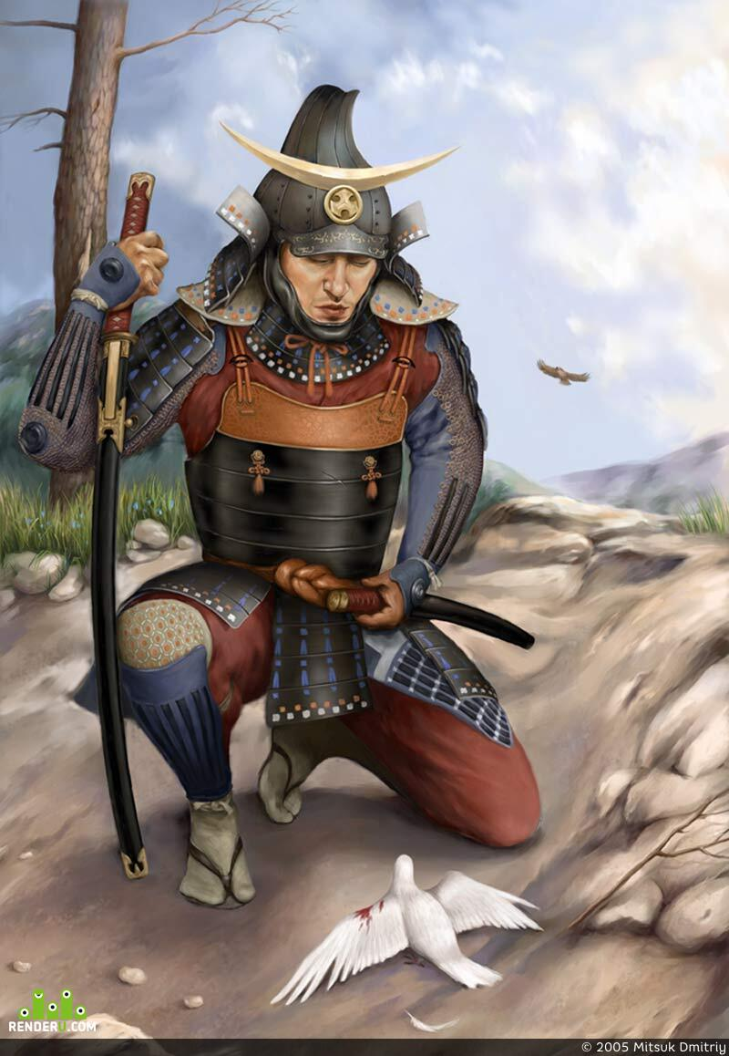 preview samurai