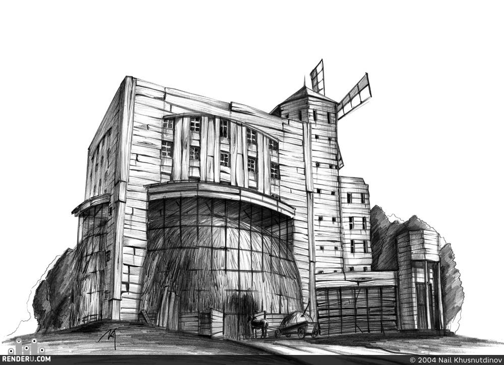 preview Alternativnaya Arhitektura 3