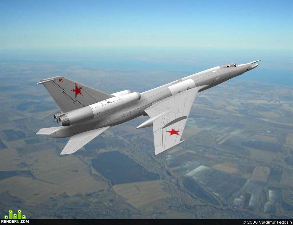preview Tu-22KD