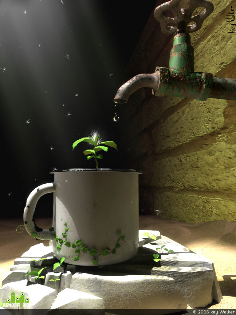 preview Cup of Life