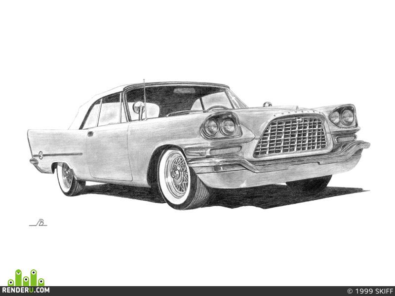 preview Chrysler 300C
