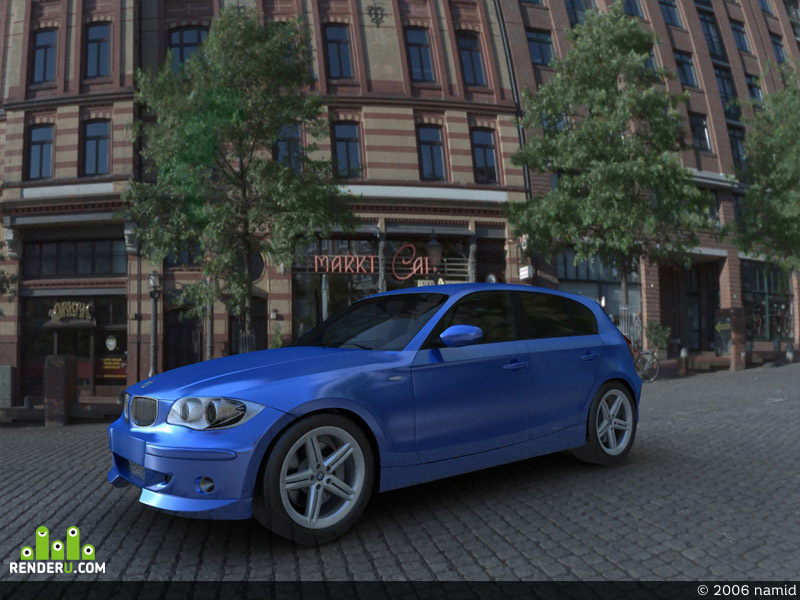 preview bmw 1-series