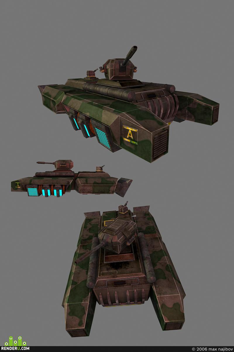 preview Tank