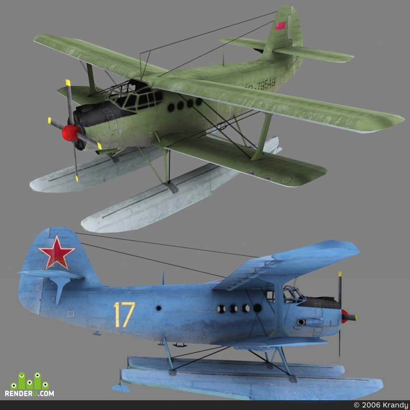 preview An-2