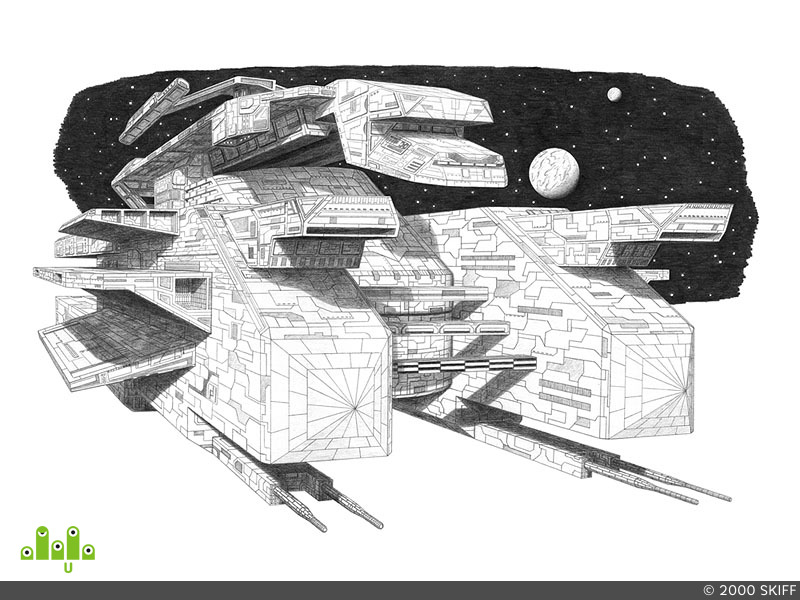preview Kosmolёt 4