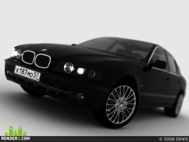 preview BMW 5er
