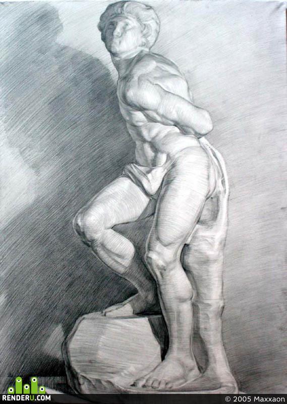 preview gipsovaya skulptura