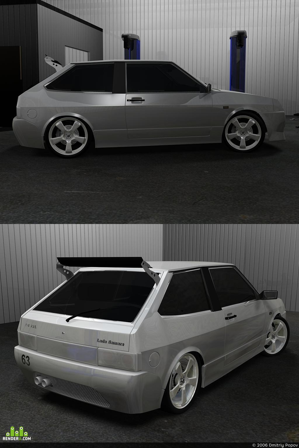 preview 2108 Tuning version.