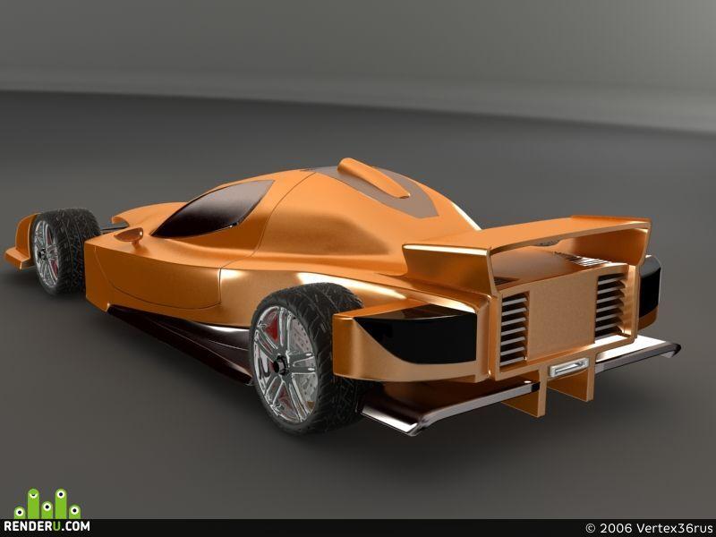 preview Hulme F1