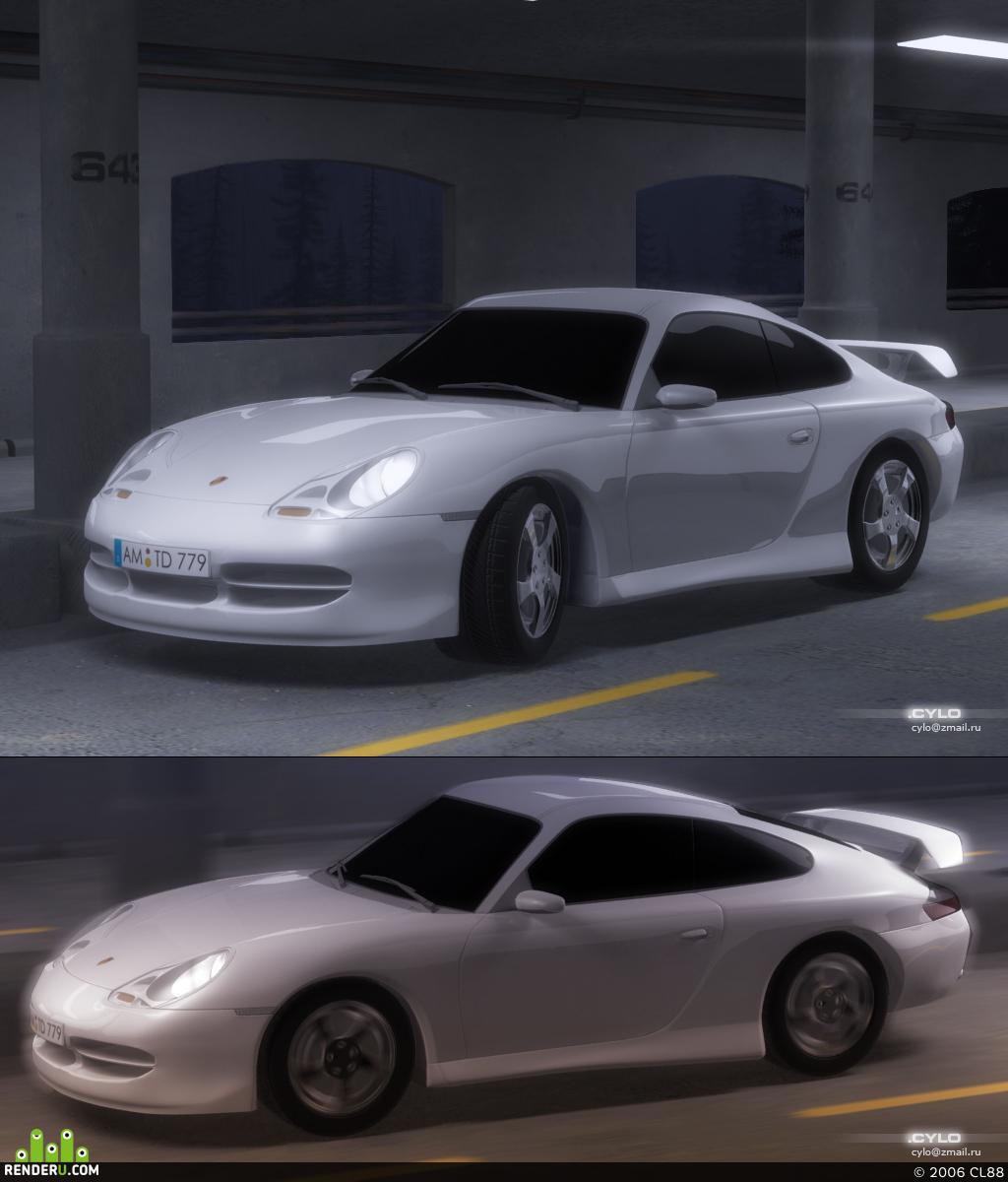 preview Porsche-911-GT3_silver