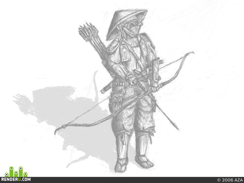 preview Samurai3