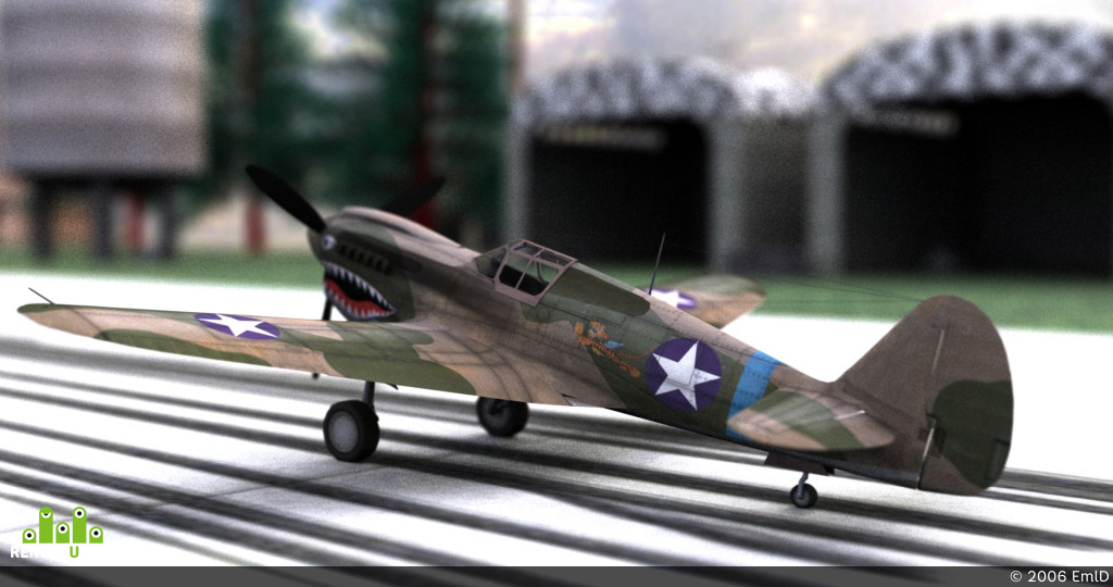 preview P-40