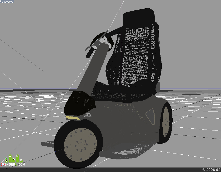 preview scooter
