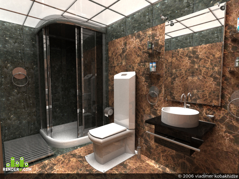 preview Toilet