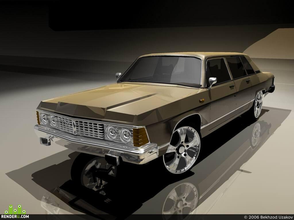 preview Gang CAR