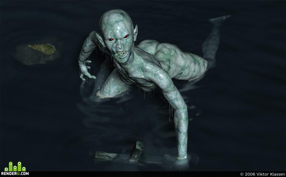 preview Morskoy vampir