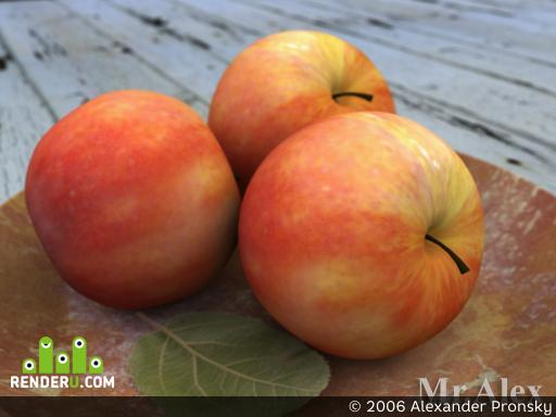 preview Apples