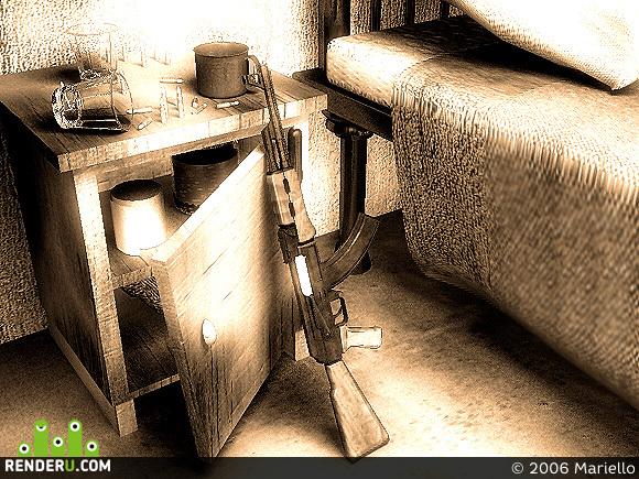 preview AK47