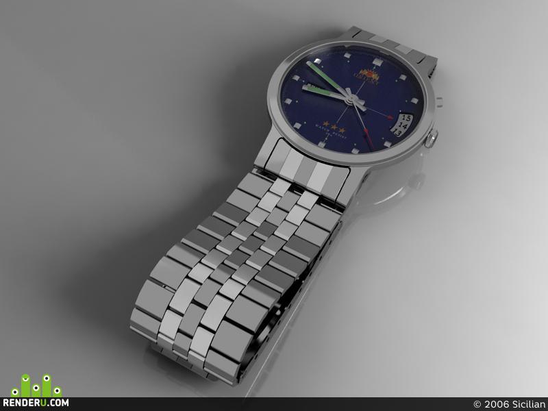 preview Wrist-watch