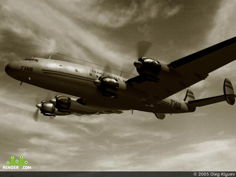 preview Lockheed L-049