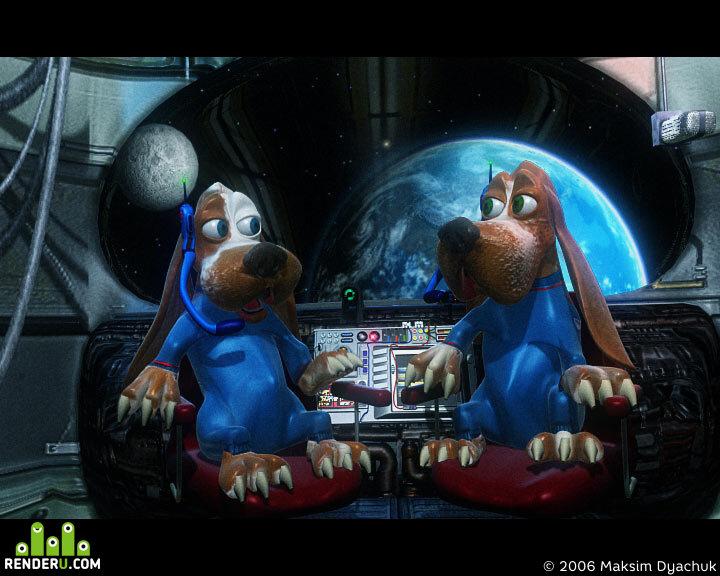 preview TELE2 - v kosmose!