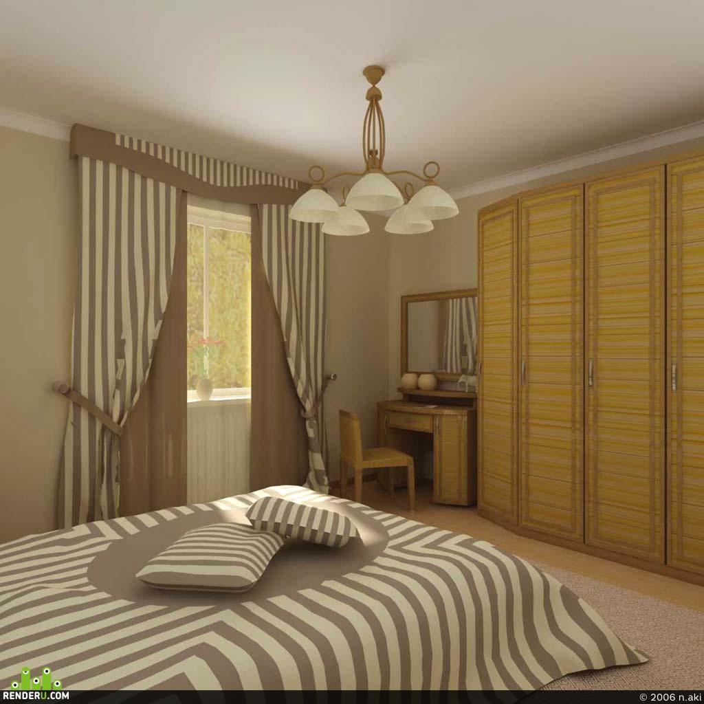 preview №16 bedroom