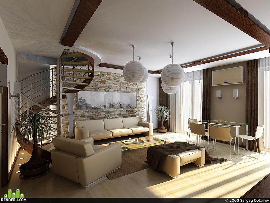 preview Livingroom
