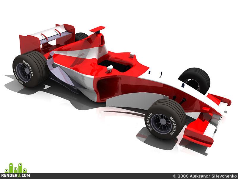 preview Formula F1