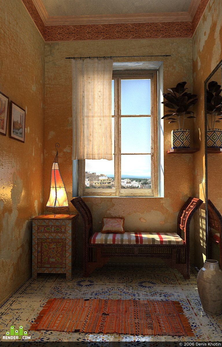 preview Morocco