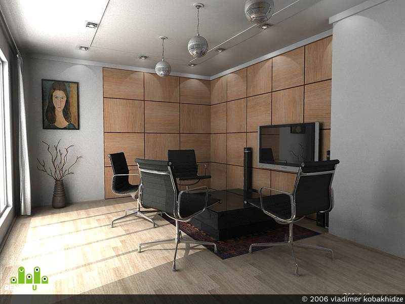 preview room design