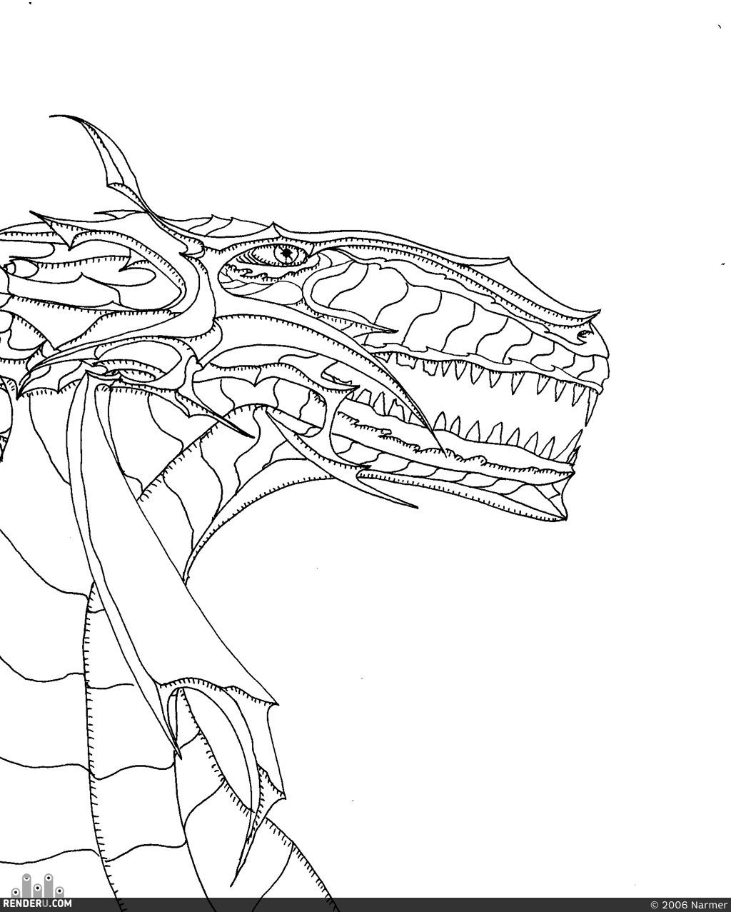 preview ещё один дракон