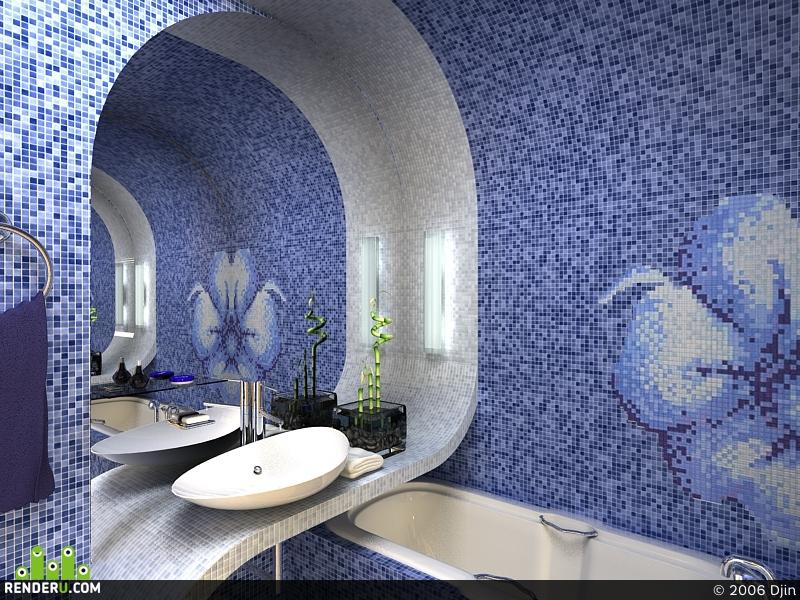 preview Ванная комната...