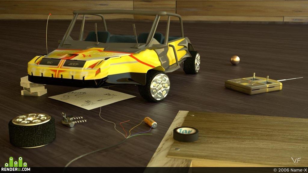preview Destroy Damage (2006-10-22)